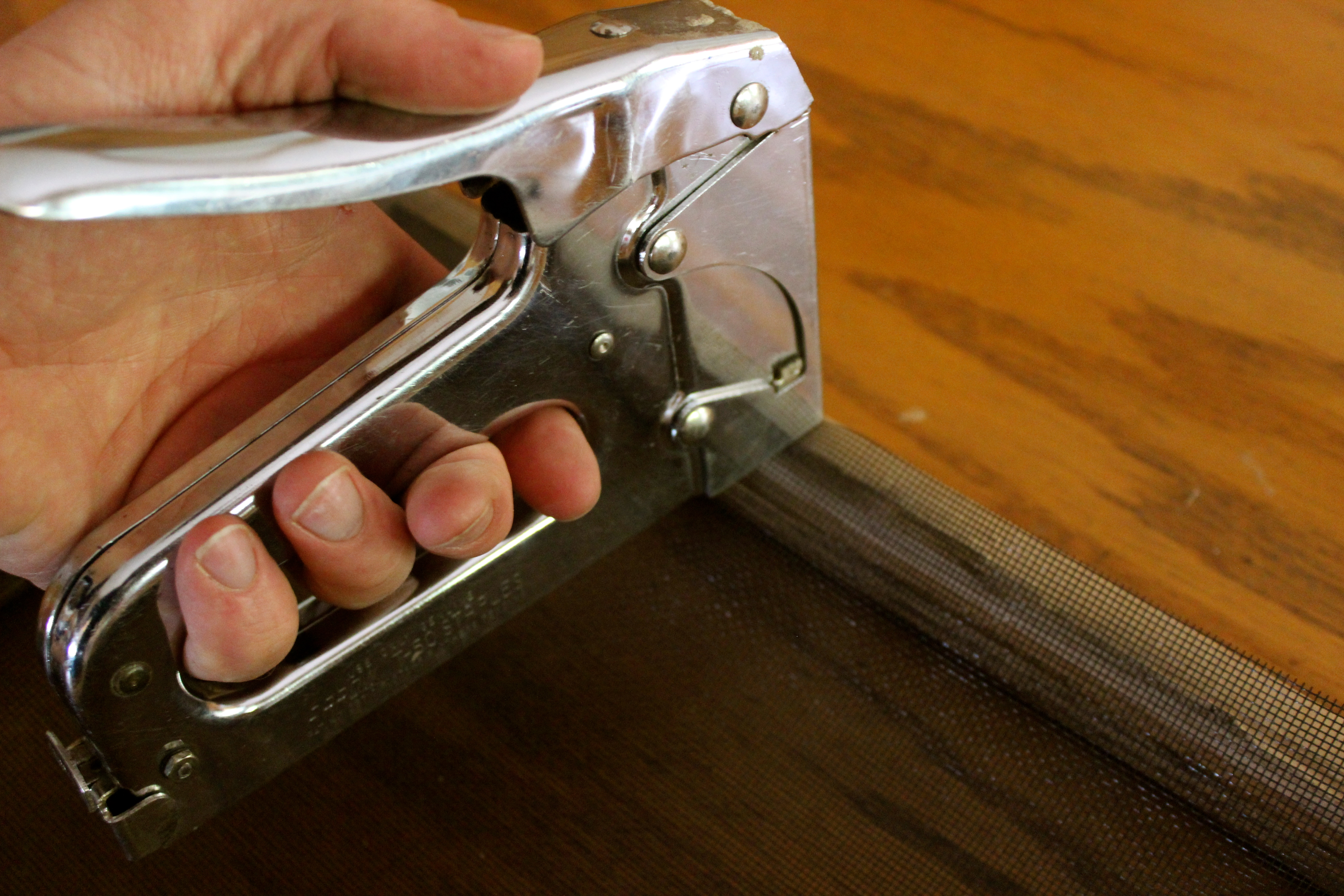Fresh Fingers - an effective weapon in the fight against unpleasant odor