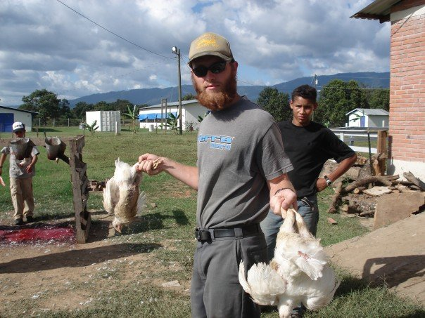chickenkillinghonduras